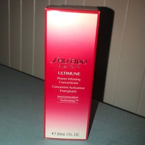 Shiseido Ultimune Power Infusing Concentrate 1 oz